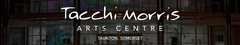 Tacchi-Morris Arts Centre